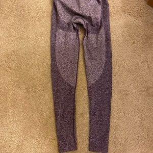 Preloved Gymshark leggings